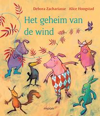 Het geheim van de wind