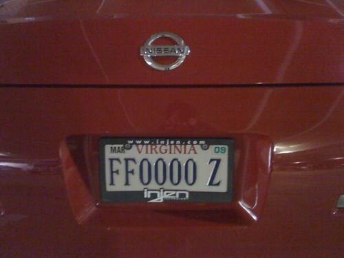 #FF0000 Z