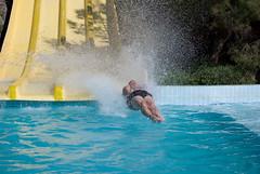 Water Slides (Çağrı.Ç) Tags: water slide