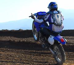 JBS_021600001f20 (buffalo_jbs01) Tags: andy metcalf motorcycle yamaha d200 sbr wr450f wr450