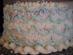 Gaudy Cake