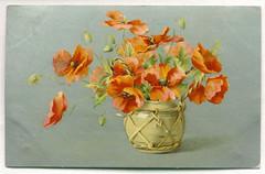 postcard (* angelandim *) Tags: collage vintage paper sweet memories gift sweetmemories vintagecards oldcards doceslembranas