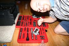 sears tools 365 craftsman dnd365