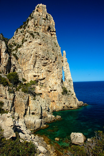 Punta Pedra Longa #07 by k_eper, on Flickr