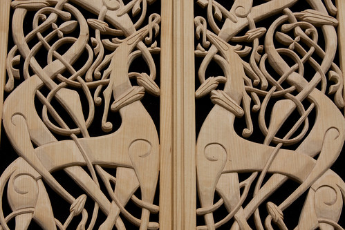 viking woodwork