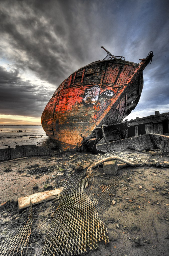 The World's Best Photos of goxhill and wreck - Flickr Hive Mind