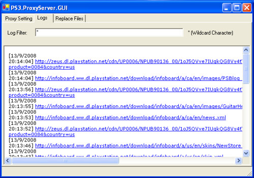 Baixando demos para o PC e instalando no PS3 2854217545_d46f29bff9