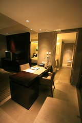 Parkyard Hotel (YY) Tags: hotel shanghai room pudong zhangjiang parkyard