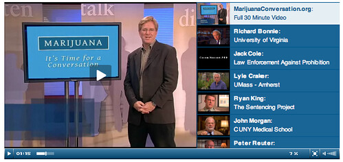 Rick Steves Wants to Talk Pot