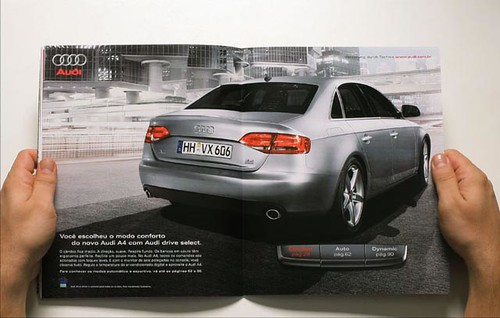 Brother - Audi - AlmapBBDO - 2008