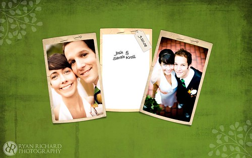 Josh + Sarah {{9.20.08}}