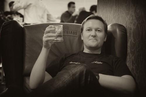chwisgi.com @ Stockholm Beer & Whisky Festival I