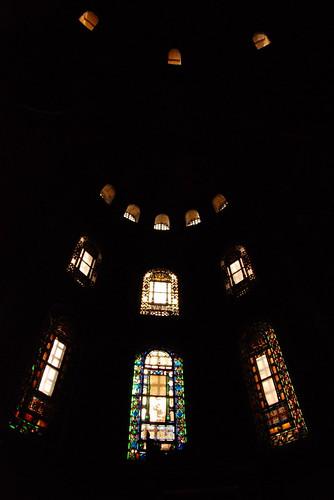 Aya Sofya 聖索菲亞大教堂