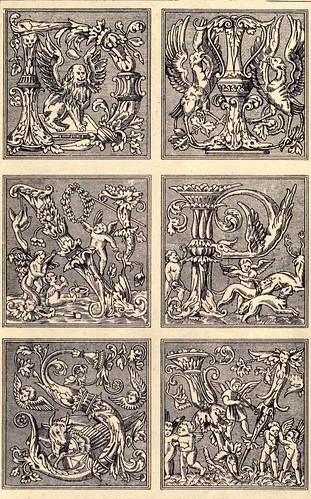 14- Siglo XVI- De una Biblia germanica impresa en Wittenberg 1584