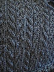 Gull lace