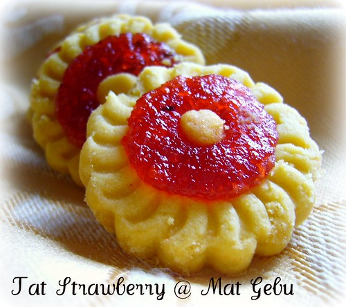 Tat Strawberry