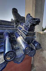 at the temple of heaven (helen sotiriadis) Tags: china architecture published beijing templeofheaven toomanytribbles