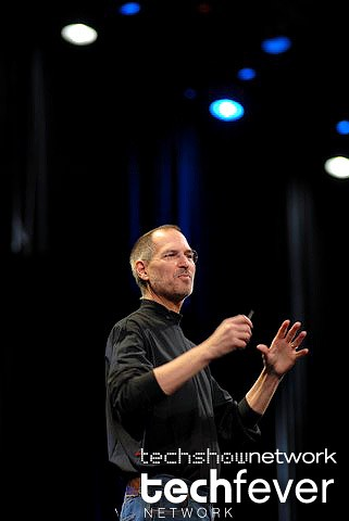 Apple CEO Steve Jobs keynote address at Macworld 2008 in San Fra by TechShowNetwork.