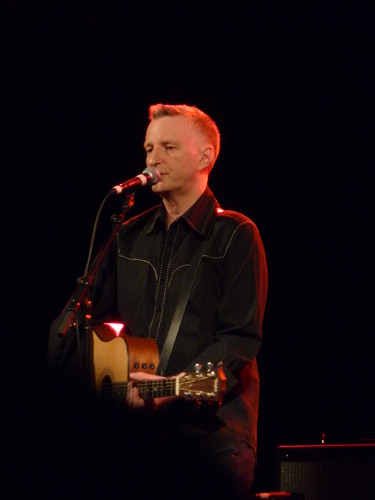 Billy Bragg, Somerville, MA