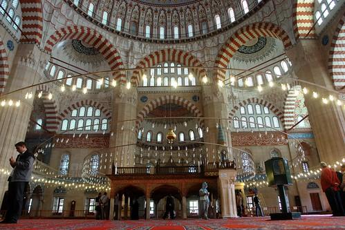 Mezquita de Soleiman