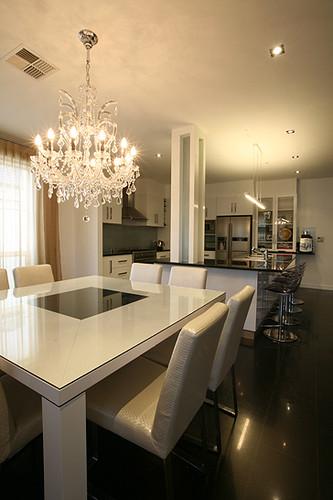 Residential - Kitchen and Dining Spaces ,house, interior, interior design