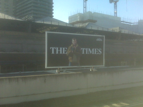 The Times - 2 - Octoeber 2008