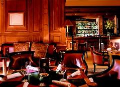 Londonist 10.27.08 - Cellars Restaurant & Bar