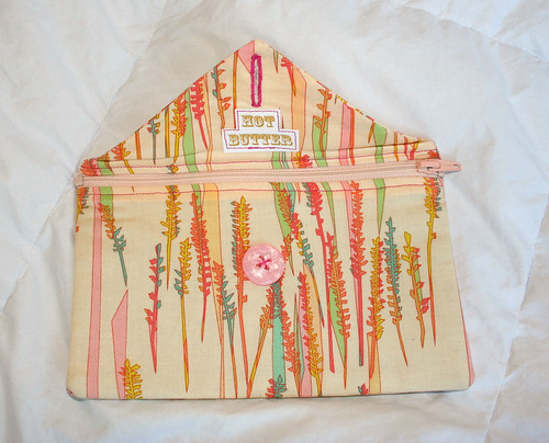cream envelope open- etsy