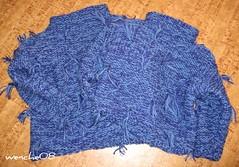 Blånisse-gensere