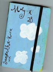 Kira's moly-x-28 book