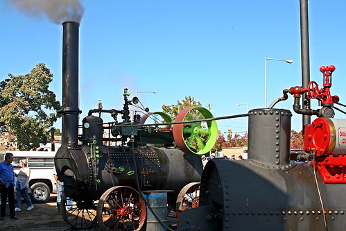 Soule Live Steam Festival / Railfest