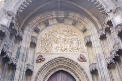 Praha (Arkodeb) Tags: vienna public germany austria dresden opera europe prague theatre gothic czechrepublic monuments rathen architectur