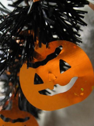 Halloween Bling