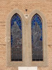 Cristaleras (nobelity) Tags: iglesia murcia cristaleras aljorra