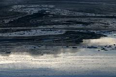 Reflections in the lake (Kelagram) Tags: mist lake mountains kinloch nov08