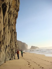 MartinsBeach_2007-127 (Martins Beach, California, United States) Photo
