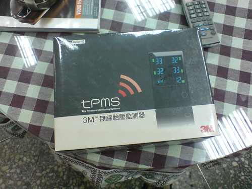 3M TPMS