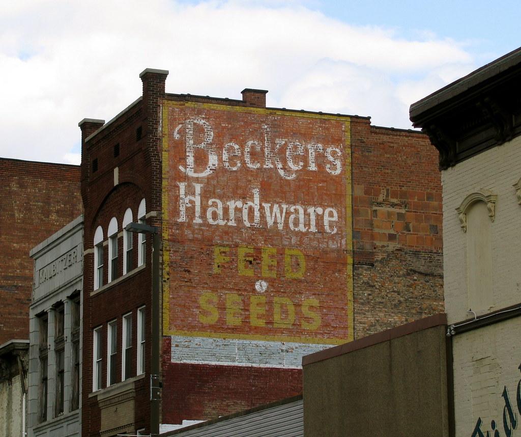 Beckers Hardware