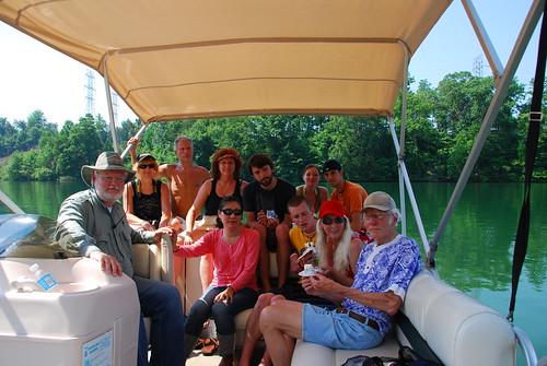 Our 2008 US Trip: Part Seven