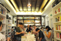 """""""Illustrated Guide To Surreal Botany"""" Singapore Book Launch, BooksActually"""