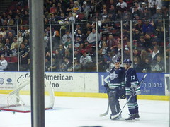 tbirds 112208 165 (Zee Grega) Tags: hockey whl tbirds seattlethunderbirds