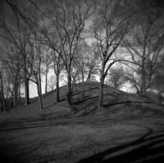 Indian Mound II