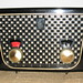 Jon Hammond Emerson Model 852 AM Radio circa 1956