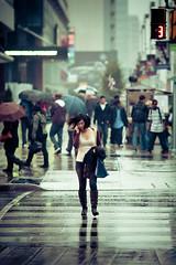 three (tomms) Tags: street 3 toronto storm girl rain walking three candid iii yongestreet dundassquare savedbythedeletemeuncensoredgroup 135mm2l
