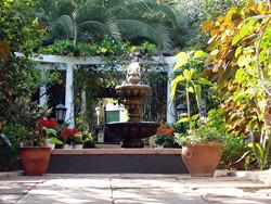 Sito Litre Gardens