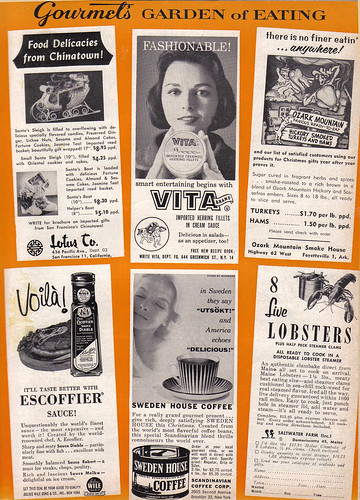 Vintage Ad #675: Garden of Eating (2)