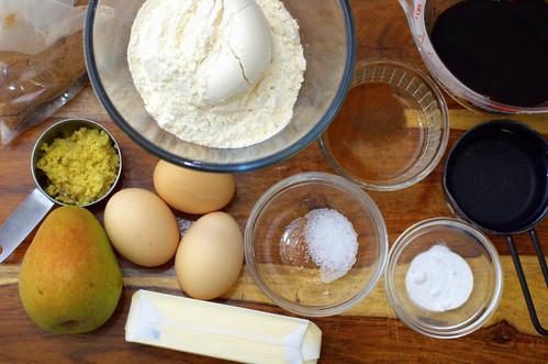 cake mise