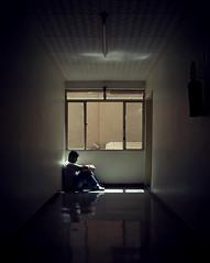 Solido (Nilton Ramos Quoirin) Tags: solitude alone loneliness solo lonely soledad solido seul s