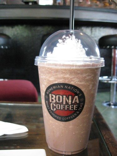 Bona Coffee