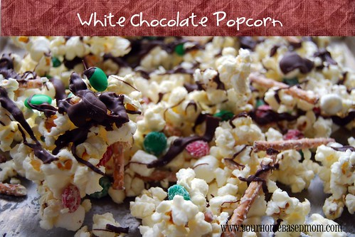 white chocoalte popcorn - Page 203